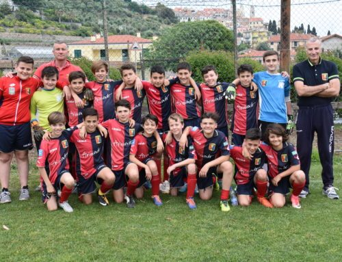 COPPA DI PRIMAVERA 2018 CAT 2006 11VS11